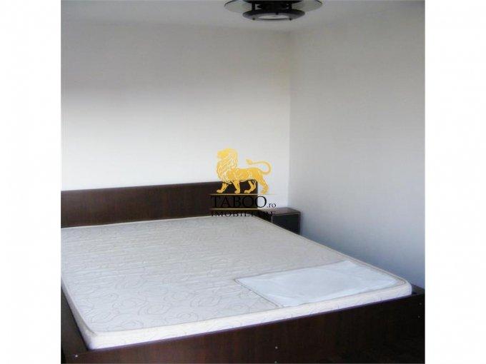 vanzare apartament cu 4 camere, decomandat, in zona Mihai Viteazu, orasul Sibiu