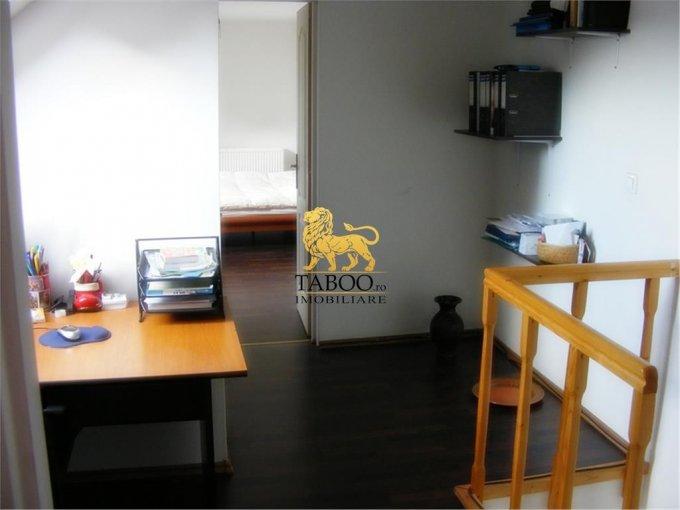 Apartament cu 4 camere de vanzare, confort 1, zona Mihai Viteazu,  Sibiu