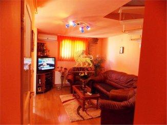 vanzare apartament decomandat, zona Valea Aurie, orasul Sibiu, suprafata utila 90 mp