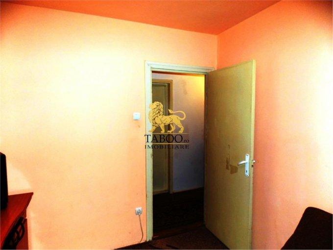 Apartament cu 4 camere de vanzare, confort 1, Sibiu