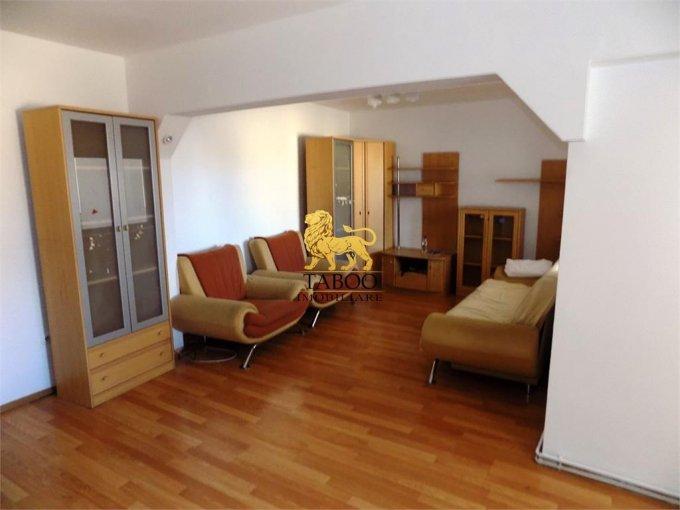 vanzare Apartament Sibiu cu 4 camere, cu 2 grupuri sanitare, suprafata utila 97 mp. Pret: 75.000 euro.