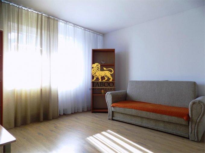 Apartament de vanzare direct de la agentie imobiliara, in Sibiu, cu 50.000 euro. 1 grup sanitar, suprafata utila 90 mp.