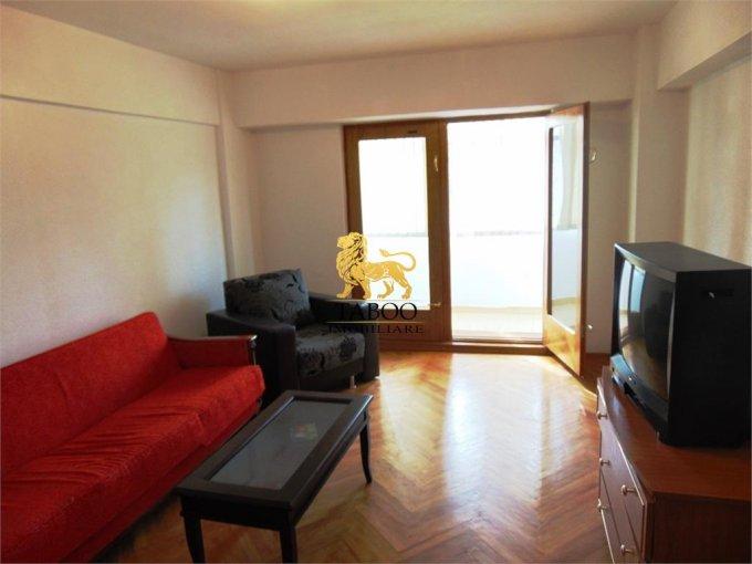 Apartament vanzare Gara cu 4 camere, etajul 2 / 4, 2 grupuri sanitare, cu suprafata de 77 mp. Sibiu, zona Gara.