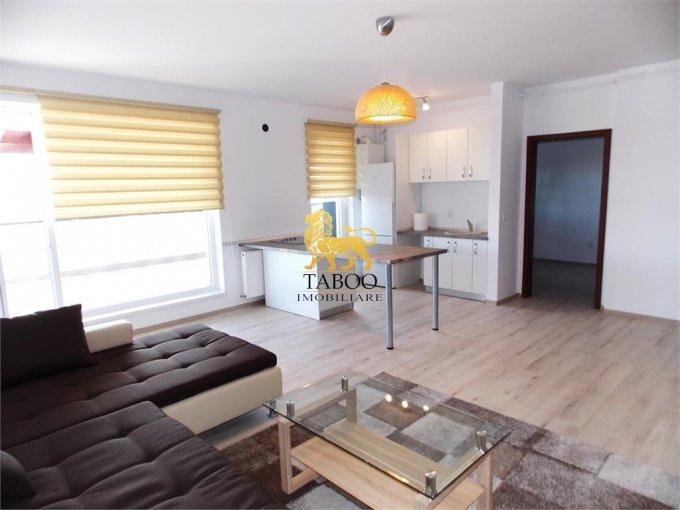 Apartament de vanzare in Sibiu cu 4 camere, cu 2 grupuri sanitare, suprafata utila 86 mp. Pret: 81.000 euro.