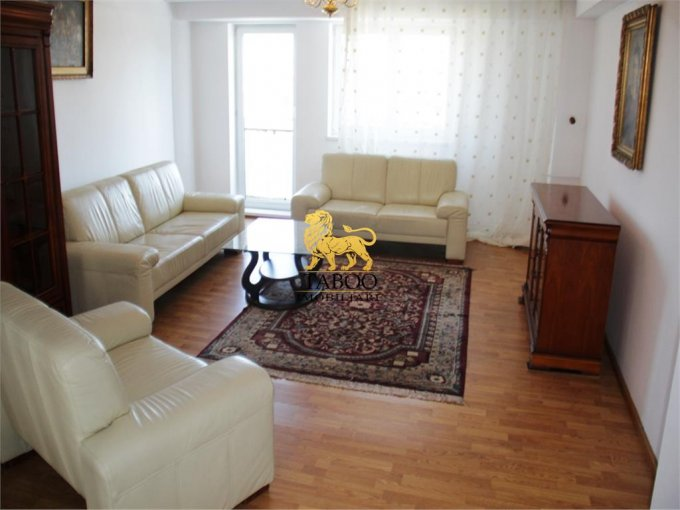 Apartament de vanzare direct de la agentie imobiliara, in Sibiu, in zona Turnisor, cu 85.000 euro. 1 grup sanitar, suprafata utila 116 mp.
