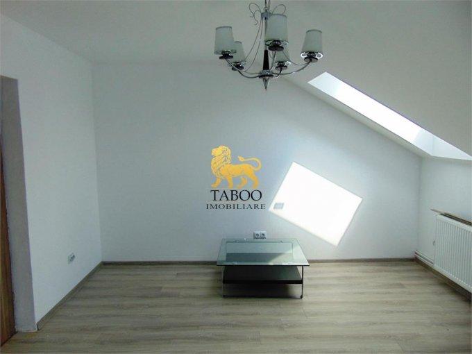 Apartament inchiriere Selimbar cu 4 camere, etajul 1 / 1, 1 grup sanitar, cu suprafata de 105 mp. Sibiu, zona Selimbar.