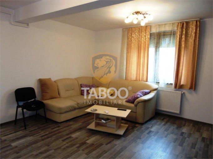 Apartament vanzare Sibiu 4 camere, suprafata utila 160 mp, 2 grupuri sanitare. 95.000 euro. Etajul 3 / 3. Apartament Selimbar Sibiu
