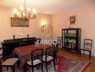 inchiriere apartament decomandat, zona Parcul Sub Arini, orasul Sibiu, suprafata utila 150 mp
