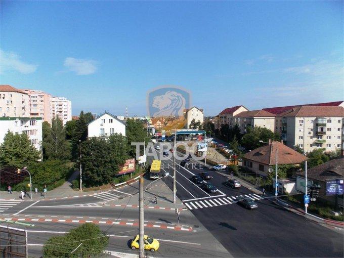 Apartament vanzare cu 4 camere, etajul Mansarda / 5, 1 grup sanitar, cu suprafata de 88 mp. Sibiu.