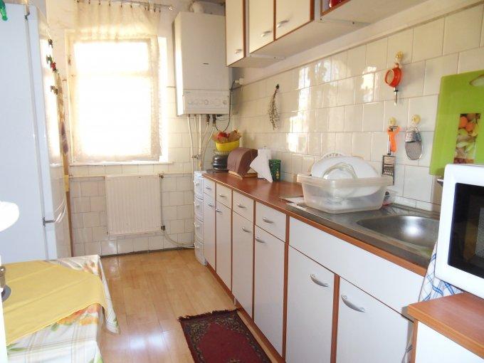 Apartament cu 4 camere de vanzare, confort 1, zona Hipodrom 3,  Sibiu