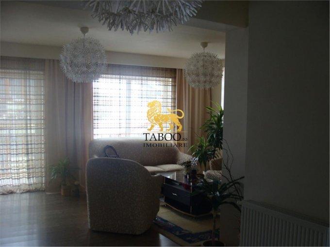vanzare apartament decomandat, zona Strand, orasul Sibiu, suprafata utila 164 mp