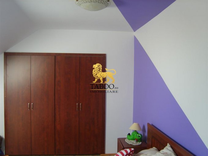 Sibiu, zona Turnisor, apartament cu 5 camere de vanzare