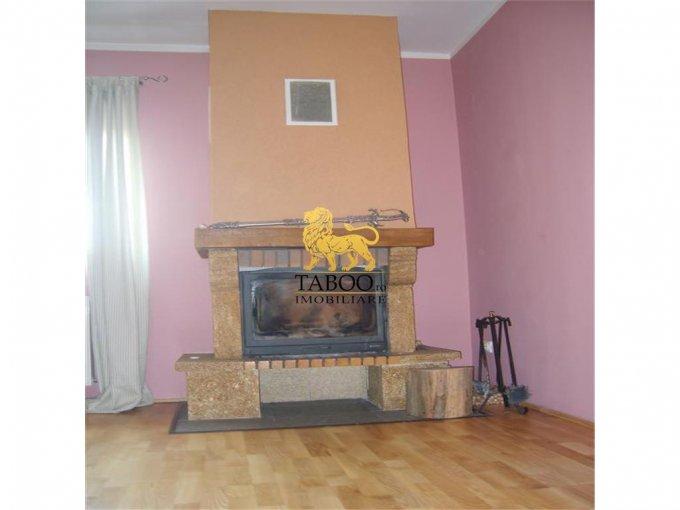 Apartament cu 5 camere de vanzare, confort 1, zona Turnisor,  Sibiu