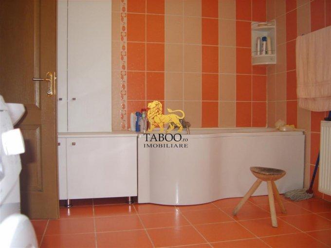 vanzare apartament decomandat, zona Turnisor, orasul Sibiu, suprafata utila 145 mp