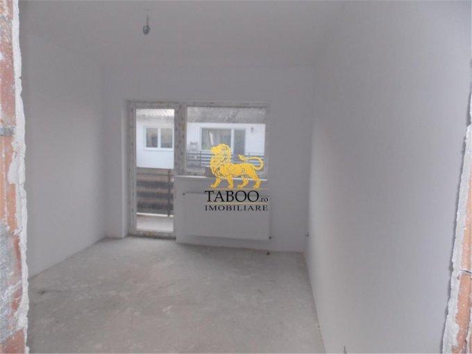 Sibiu, zona Strand, apartament cu 5 camere de vanzare