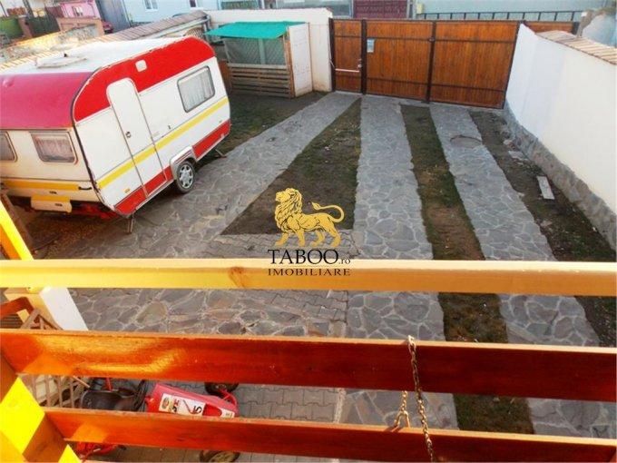 Apartament cu 5 camere de vanzare, confort 1, Selimbar Sibiu