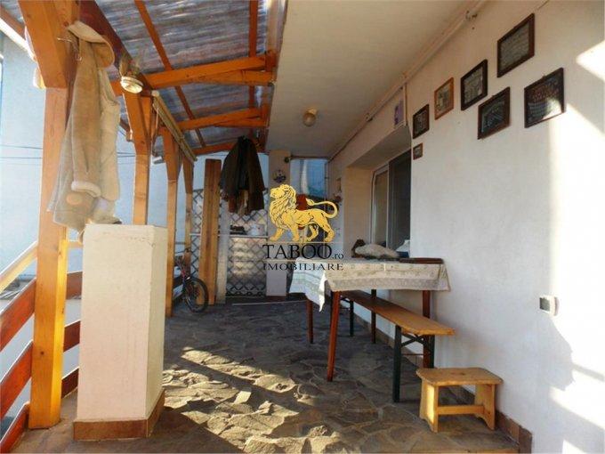 agentie imobiliara vand apartament decomandat, comuna Selimbar