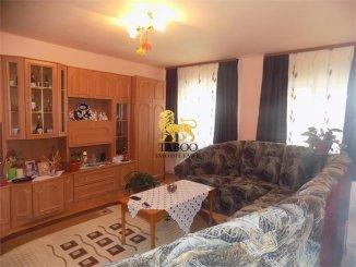 de vanzare apartament cu 5 camere decomandat,  confort 1 in sibiu
