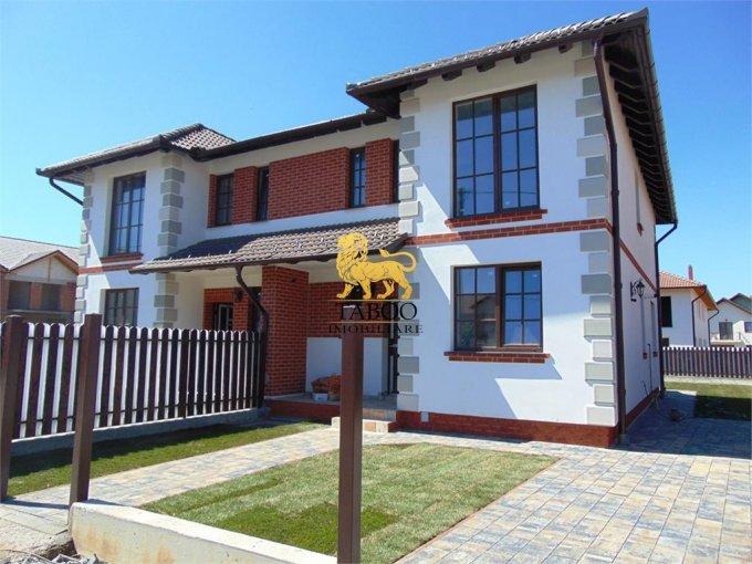 vanzare Apartament Sibiu cu 5 camere, cu 3 grupuri sanitare, suprafata utila 119 mp. Pret: 99.500 euro.