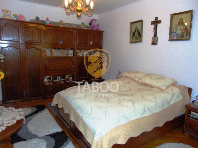 Apartament vanzare Lazaret cu 5 camere, la Parter / 1, 1 grup sanitar, cu suprafata de 158 mp. Sibiu, zona Lazaret.