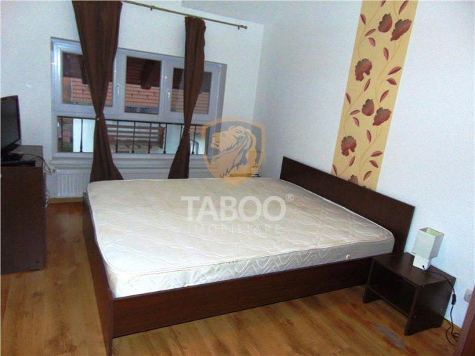 vanzare Apartament Sibiu cu 5 camere, cu 2 grupuri sanitare, suprafata utila 131 mp. Pret: 95.999 euro.