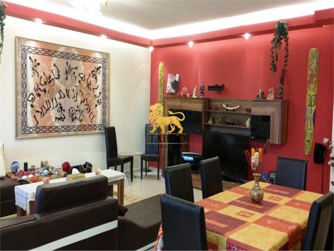 Apartament vanzare Sibiu 6 camere, suprafata utila 157 mp, 2 grupuri sanitare. 115.000 euro. Etajul 6 / 6. Apartament Turnisor Sibiu