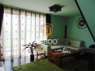 vanzare apartament cu 9 camere, decomandat, in zona Selimbar, orasul Sibiu