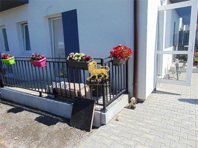 Birou inchiriere Calea Cisnadiei Sibiu cu 1 camera de inchiriat, cu suprafata utila de 15 mp. 250 euro. La Parter / 3 Birou Calea Cisnadiei Sibiu