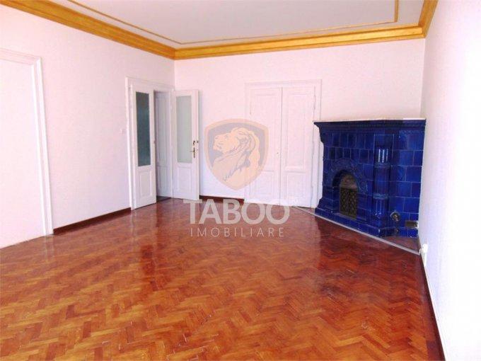 inchiriere Birou Sibiu cu 1 camera, 1 grup sanitar, avand suprafata de 42 mp. Pret: 400 euro. agentie imobiliara inchiriez Birou.