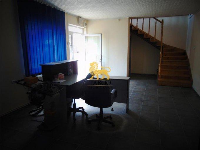 inchiriere Birou Sibiu Turnisor cu 2 camere, 1 grup sanitar, avand suprafata de 94 mp. Pret: 700 euro. agentie imobiliara inchiriez Birou.