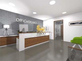 inchiriere de la agentie imobiliara, birou cu 4 camere, orasul Sibiu
