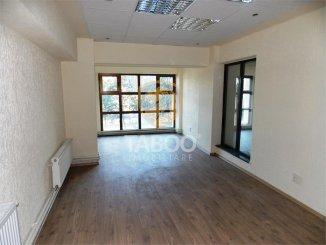 inchiriere de la agentie imobiliara, birou cu 8 camere, in zona Turnisor, orasul Sibiu