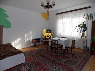 vanzare casa cu 1 camera, zona Lazaret, orasul Sibiu, suprafata utila 65 mp