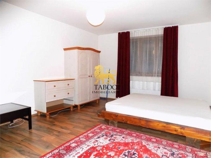 inchiriere Casa Sibiu cu 1 camera, cu suprafata utila de 40 mp, 1 grup sanitar. 250 euro.. Casa inchiriere Gara Sibiu