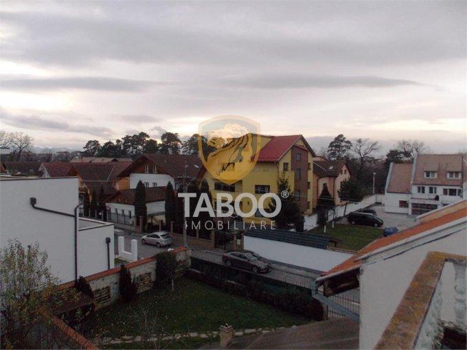vanzare Casa Sibiu cu 10 camere, cu suprafata utila de 520 mp, 4 grupuri sanitare. 550.000 euro.. Casa vanzare Calea Dumbravii Sibiu