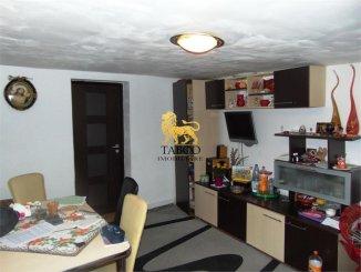 vanzare casa de la agentie imobiliara, cu 2 camere, in zona Tiglari, orasul Sibiu