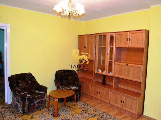 Casa de inchiriat direct de la agentie imobiliara, in Sibiu, zona Terezian, cu 275 euro. 1 grup sanitar, suprafata utila 76 mp. Are  2 camere.