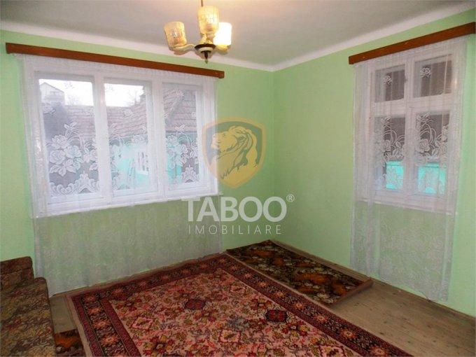 inchiriere Casa Sibiu cu 2 camere, cu suprafata utila de 80 mp, 1 grup sanitar. 280 euro.. Casa inchiriere Calea Poplacii Sibiu