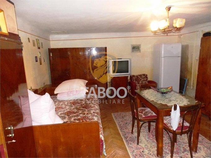 vanzare Casa Sibiu Orasul de Jos cu 2 camere, 1 grup sanitar, avand suprafata utila 69 mp. Pret: 100.000 euro. agentie imobiliara vand Casa.