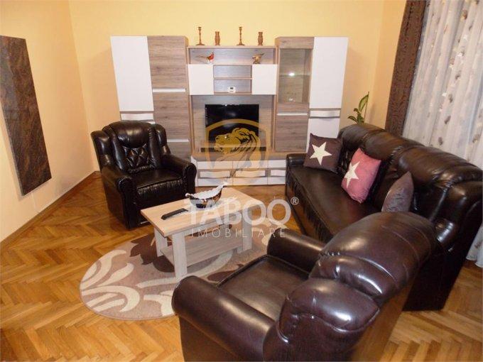 inchiriere Casa Sibiu Calea Dumbravii cu 2 camere, 1 grup sanitar, avand suprafata utila 65 mp. Pret: 500 euro. agentie imobiliara inchiriez Casa.