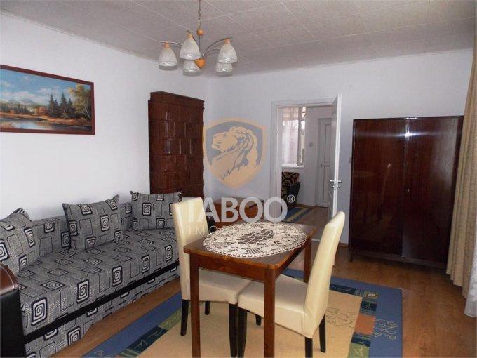 vanzare Casa Daia cu 2 camere, cu suprafata utila de 106 mp, 1 grup sanitar. 112.000 euro.. Casa vanzare Daia  Sibiu