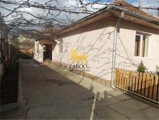 vanzare casa cu 3 camere, zona Calea Poplacii, orasul Sibiu, suprafata utila 108 mp
