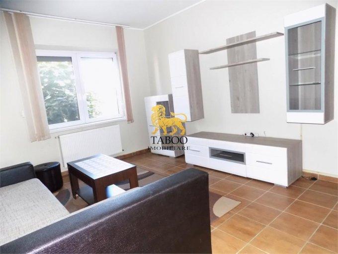 inchiriere Casa Sibiu Vasile Milea cu 3 camere, 1 grup sanitar, avand suprafata utila 100 mp. Pret: 500 euro. agentie imobiliara inchiriez Casa.