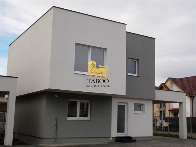 vanzare Casa Sibiu Calea Cisnadiei cu 3 camere, 2 grupuri sanitare, avand suprafata utila 98 mp. Pret: 69.000 euro. agentie imobiliara vand Casa.