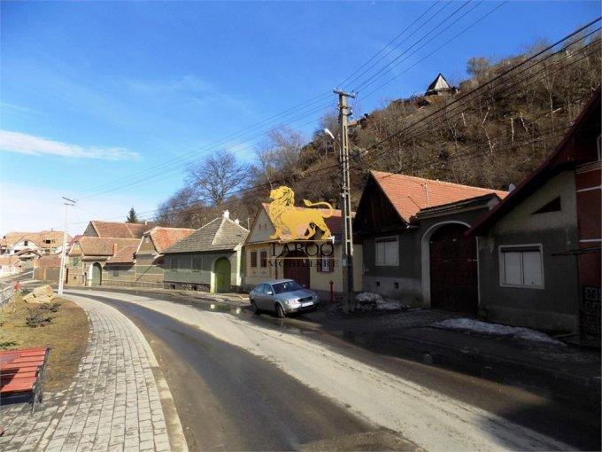vanzare Casa Gura Raului cu 3 camere, cu suprafata utila de 80 mp, 1 grup sanitar. 29.900 euro.. Casa vanzare Gura Raului  Sibiu