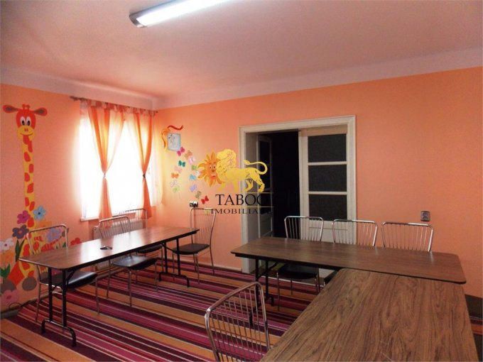inchiriere Casa Sibiu Lazaret cu 3 camere, 1 grup sanitar, avand suprafata utila 80 mp. Pret: 270 euro. agentie imobiliara inchiriez Casa.