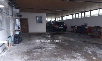 Sibiu, zona Stefan cel Mare, casa cu 3 camere de vanzare de la agentie imobiliara