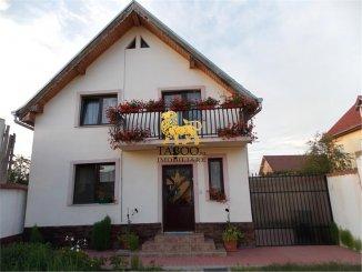 agentie imobiliara vand Casa cu 4 camere, orasul Sibiu