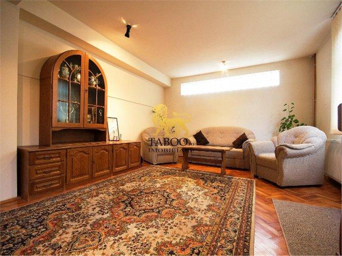 inchiriere Casa Sibiu cu 4 camere, cu suprafata utila de 210 mp, 1 grup sanitar. 700 euro.. Casa inchiriere Piata Cluj Sibiu