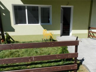 vanzare casa cu 4 camere, comuna Sura Mare, suprafata utila 118 mp